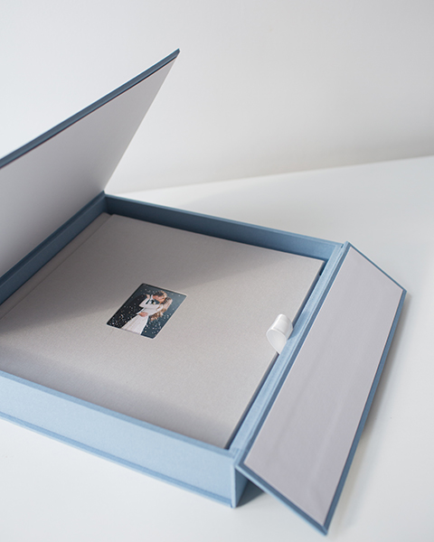 коробка для книги