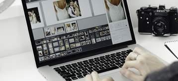 макетування фотокниги