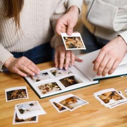 Фотоальбом для фотографій