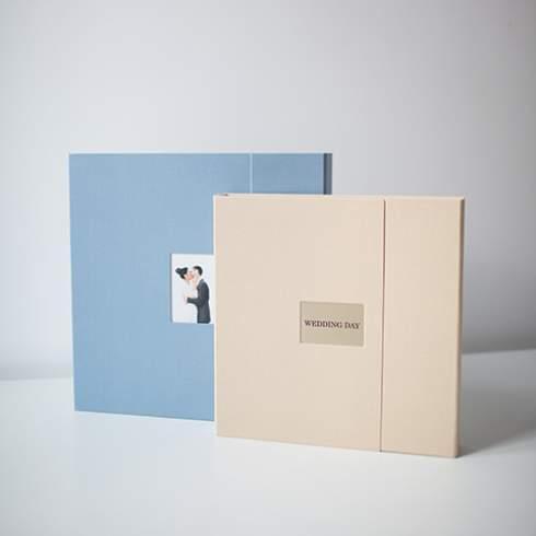 Коробка для фотокниг