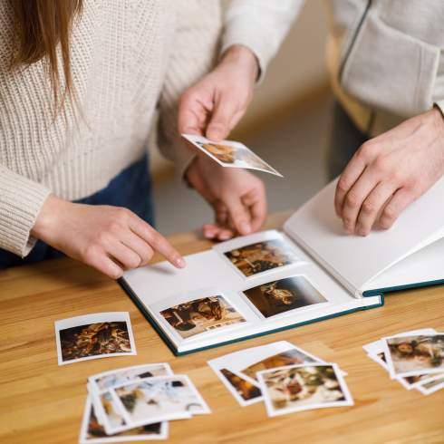 Фотоальбом для фото
